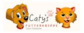 Caty`s Futterkrippe